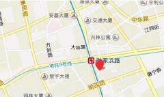 上海绿光教育老西门校区