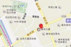 上海绿光教育春申校区