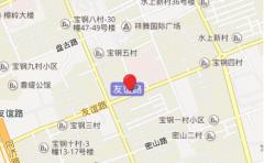 上海绿光教育宝山校区
