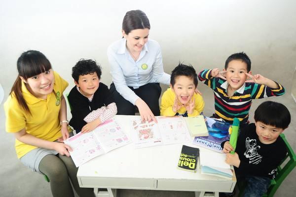 上海少儿数学培训