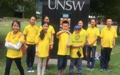绿光教育澳大利亚游学营开营回顾