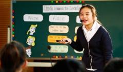 绿光少儿教育英语专项课程重磅推出!