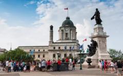 绿光小学员赴加拿大开启青少年领袖能力之旅!