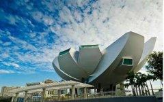 上海绿光少儿教育邀你冬令营玩转新加坡!