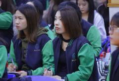 2018年绿光教育教学大赛复赛圆满落幕!