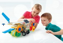 绿光教育:你知道孩子思维养成的重要性吗