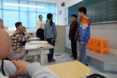 上海民办小学面谈通知已发出第一二志愿冲突如