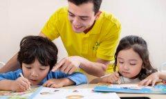 绿光少儿教育三科经典课程助力成长
