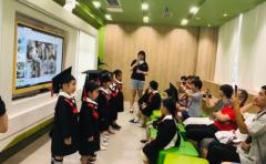 上海有哪家少儿培训机构比较好推荐一下吧