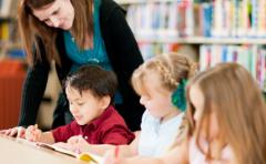 绿光少儿教育提醒家长上海各区幼儿园信息完善
