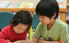 上海绿光少儿教育的思维游戏课程都讲什么?