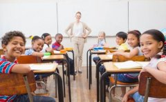 上海绿光少儿教育的语数同步课程都教什么?